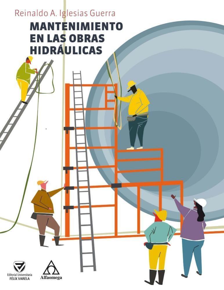 Papel Mantenimiento En Las Obras Hidráulicas