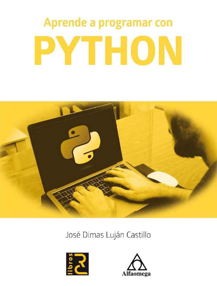 Papel Aprende A Programar Con Python