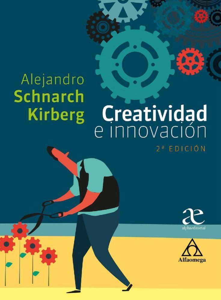 Papel Creatividad E Innovación 2ª Edición
