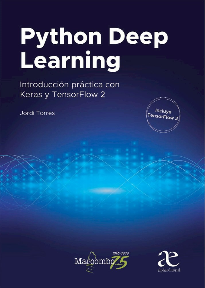 Papel Python Deep Learning
