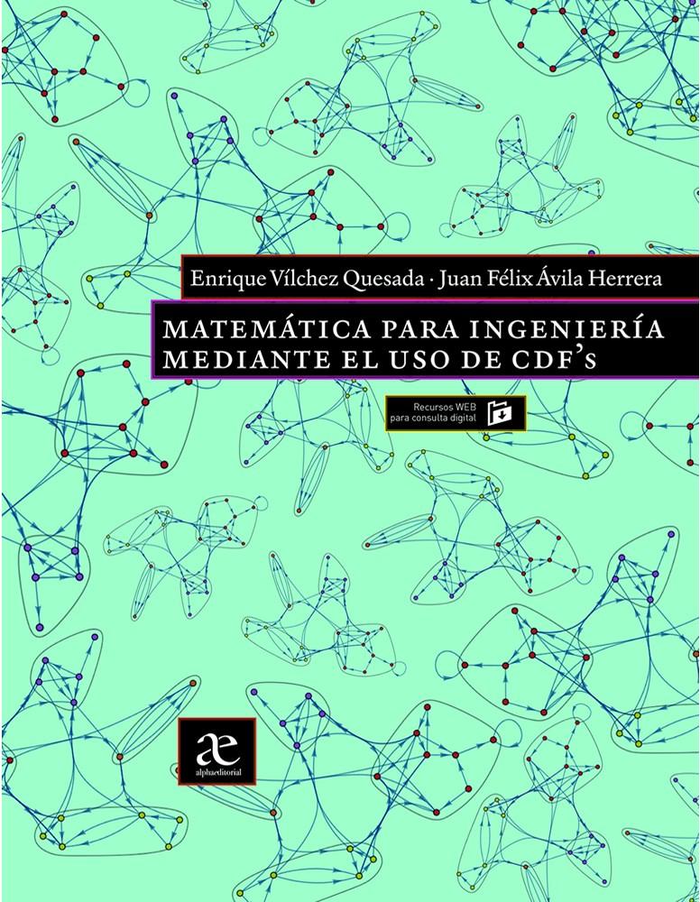 Papel Matemática Para Ingeniería Mediante El Uso De Cdf´S