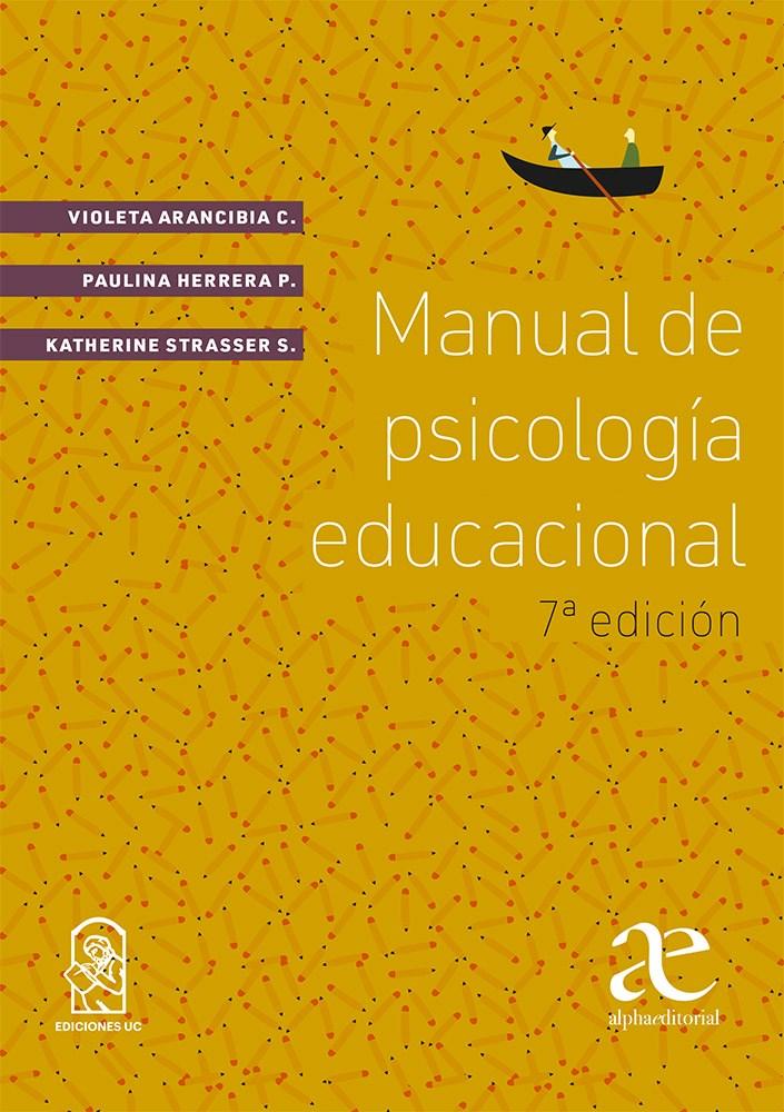 Papel Manual De Psicología Educacional