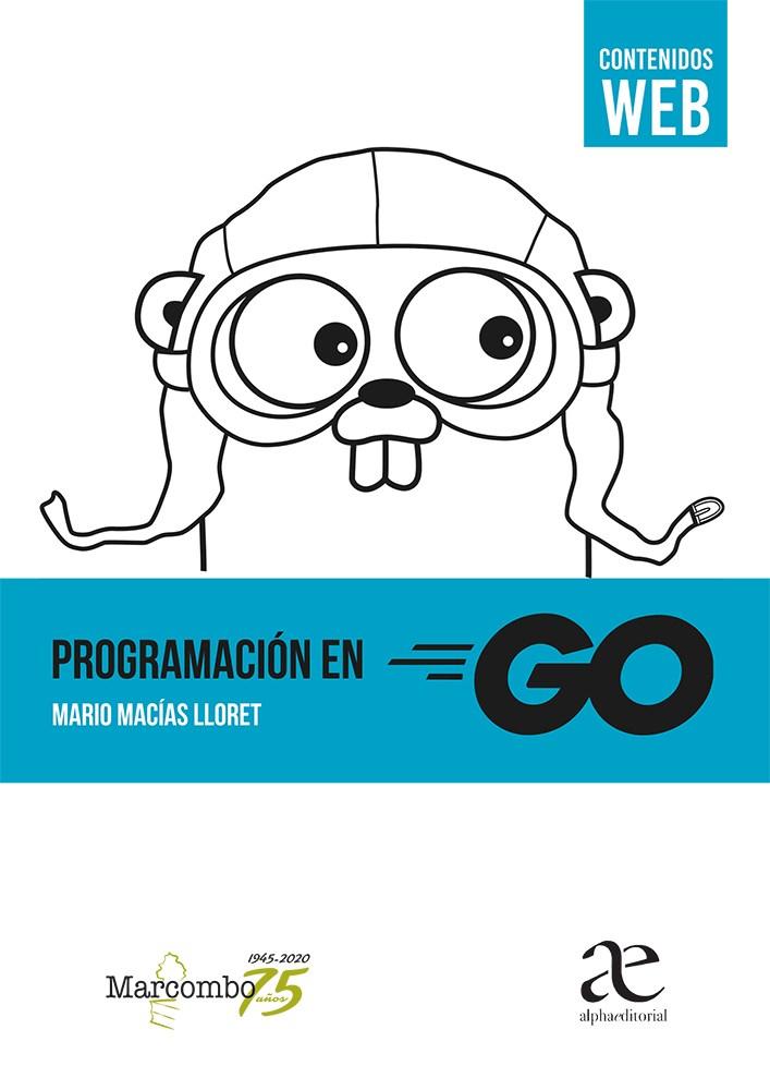 Papel Programación En Go