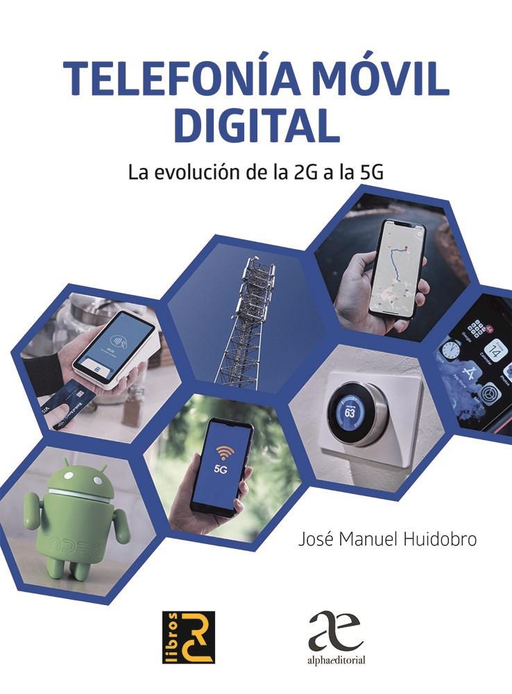 Papel Telefonía Móvil Digital