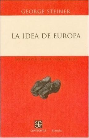 Papel Idea De Europa, La