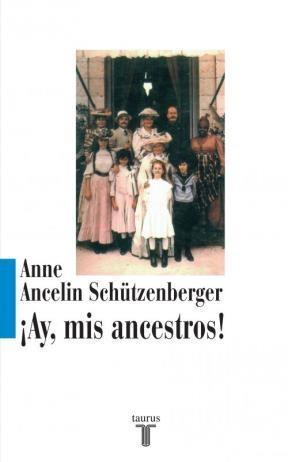 Papel Ay Mis Ancestros
