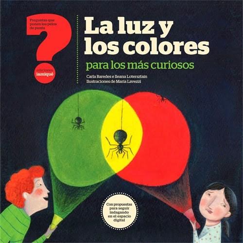 Papel Luz Y Los Colores, La