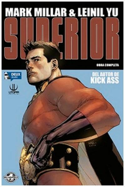 Comic Superior: Obra Completa