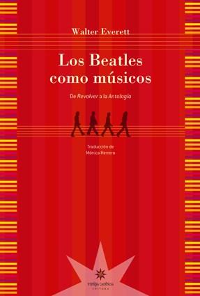 Papel Beatles Como Musicos De Revolver A La Antologia