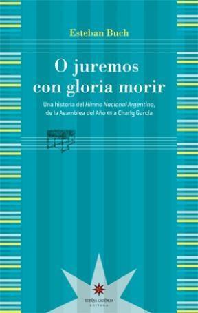 Papel O Juremos Con Gloria Morir