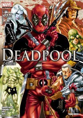 Comic Deadpool Origen + Nº 1000 ***Re***