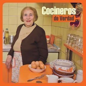 Papel Cocineros De Verdad