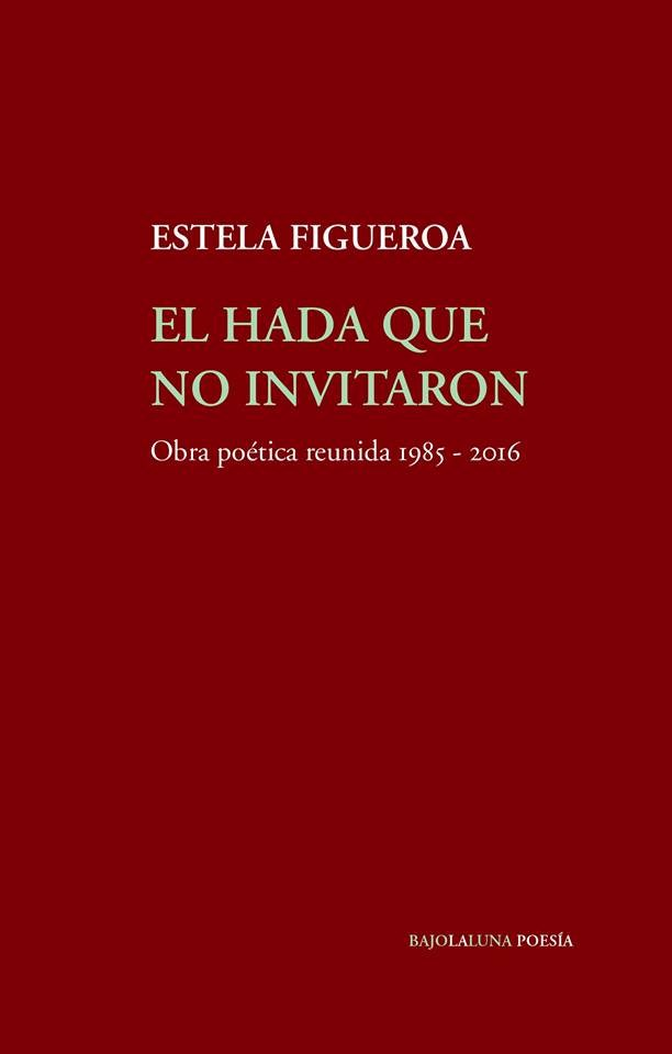 EL HADA QUE NO INVITARON