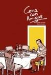 Comic Cena Con Amigos