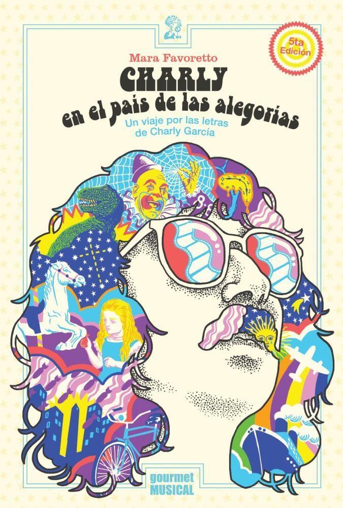 Papel Charly En El País De Las Alegorías
