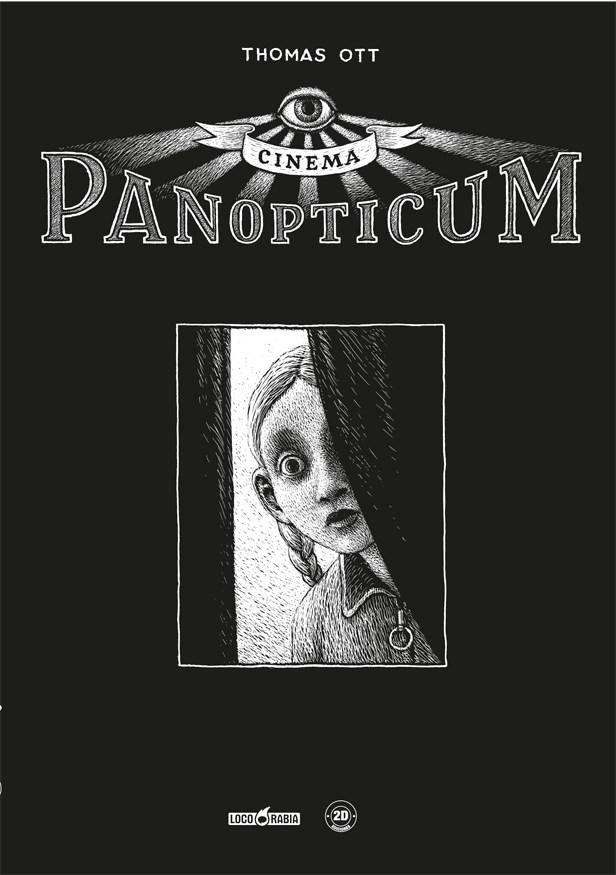 Comic Cinema Panópticum