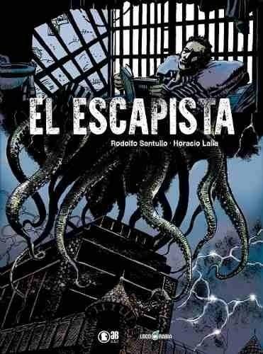 Comic El Escapista