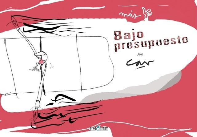 Comic Mas Bajo Presupuesto