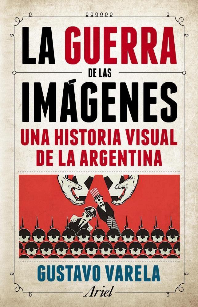 Papel Guerra De Las Imagenes, La