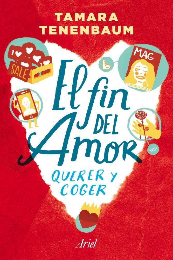 Papel El Fin Del Amor
