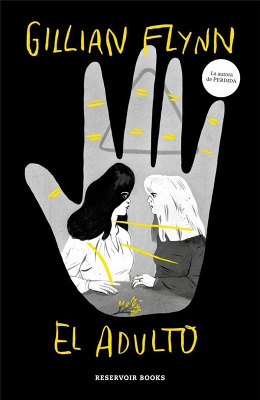 Papel Adulto, El (Short Story) Ed. Ilus.