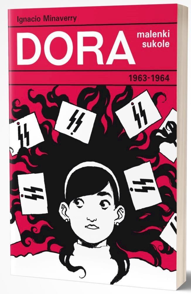 Comic Dora. Malenki Sukole