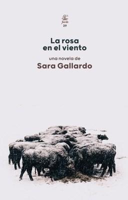 Papel Rosa En El Viento, La