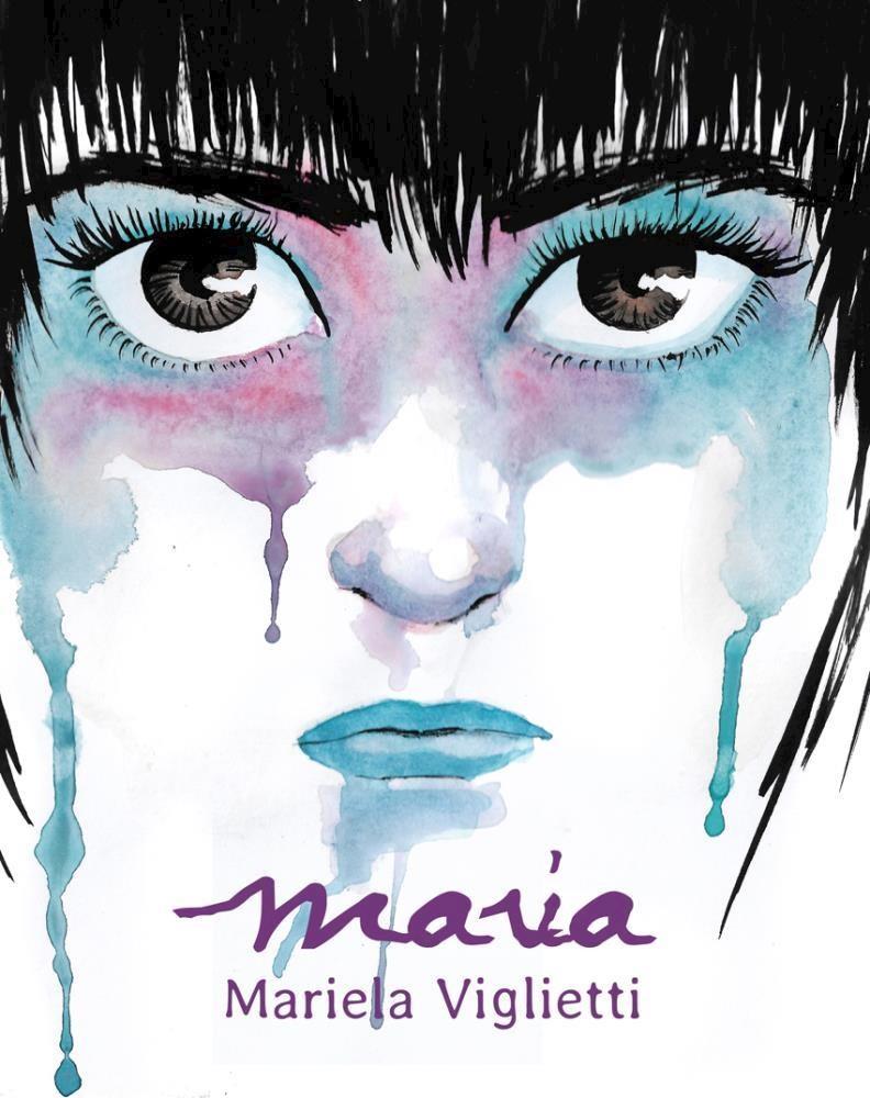 Comic Maria