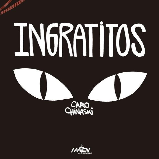 Comic Ingratitos