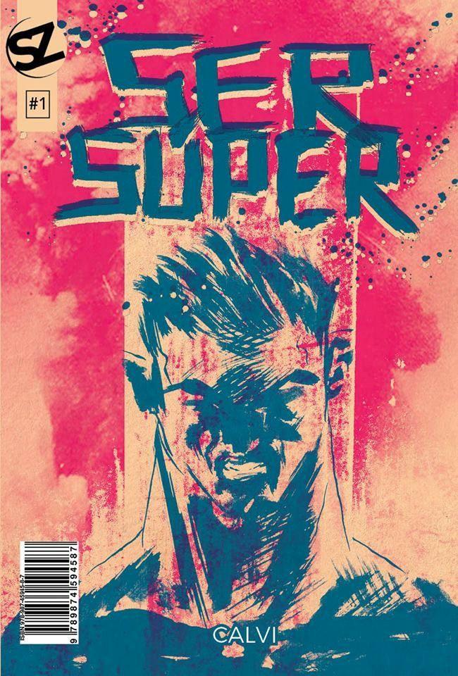 Comic Ser Súper #1