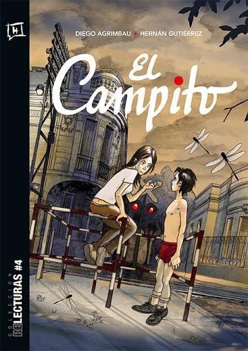 Comic El Campito