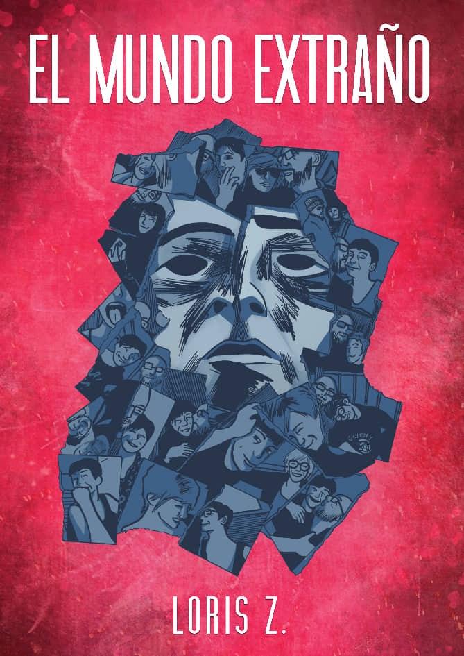 Comic El Mundo Extraño