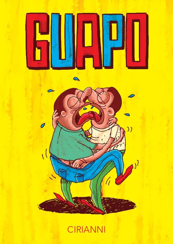 Comic Guapo