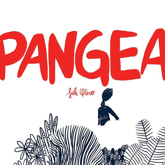 Comic Pangea