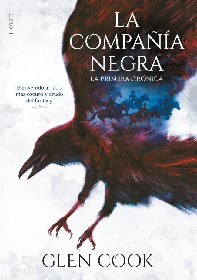 Papel Compañia Negra, La. La Primera Cronica