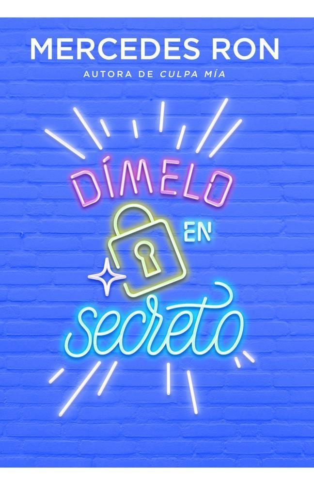 Papel Dimelo En Secreto