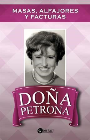Papel Petrona - Masitas, Alfajores Y Facturas