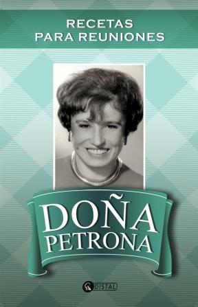Papel Petrona - Recetas Para Reuniones