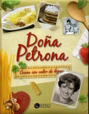 Papel Doña Petrona - Cocina Con Calor De Hogar