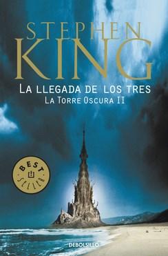 Papel La Llegada De Los Tres (La Torre Oscura Ii)