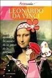 Papel Leonardo Da Vinci Arte Escuela