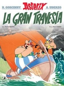 Papel Gran Travesia, La
