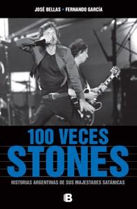 Papel 100 Veces Rolliing Stones En La Argentina