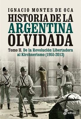 Papel Historia De La Argentina Olvidada 2