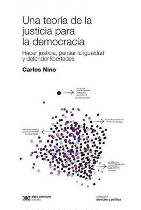 Papel Una Teoria De La Justicia Para La Democracia