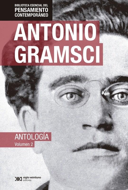 Papel Antologia Gramsci (Parte 2) Edicion Especial
