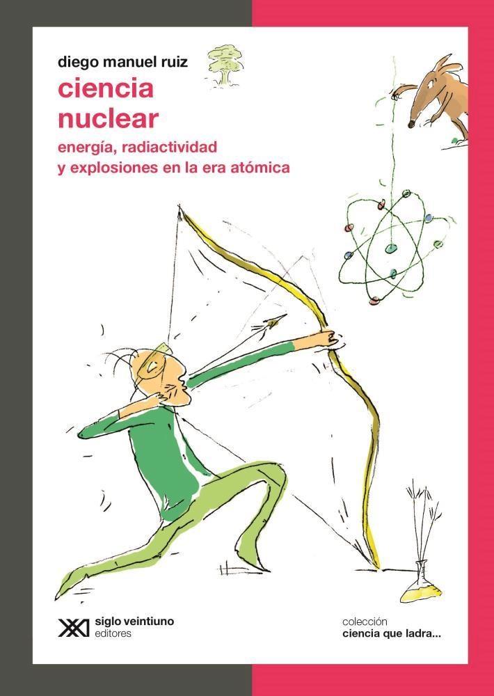 Papel Ciencia Nuclear