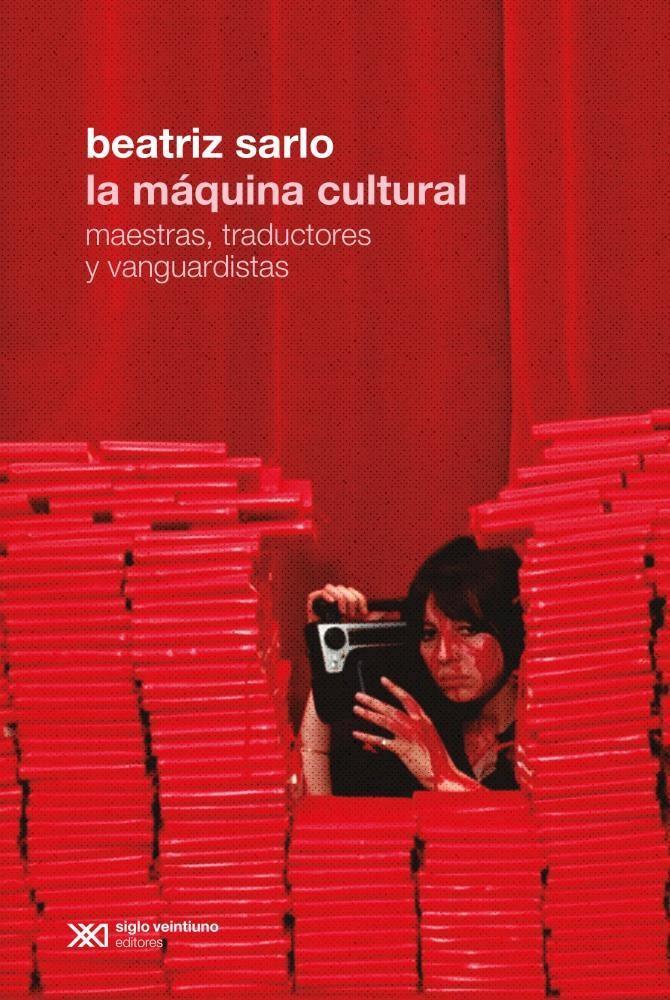 Papel Maquina Cultural, La