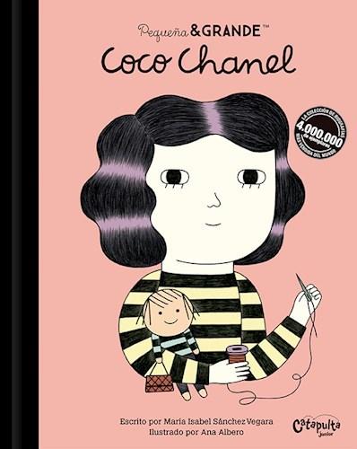 Papel Coco Chanel - Peque?A Y Grande