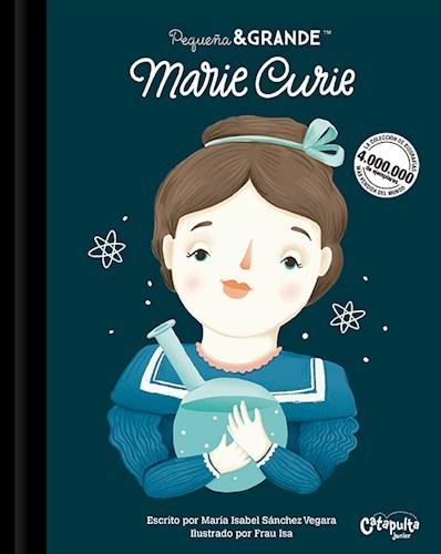 Papel Marie Curie - Peque?A Y Grande